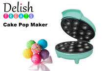 SFK Delish Treats Cake Pop Maker bake baking kitchen electric tools MOM17