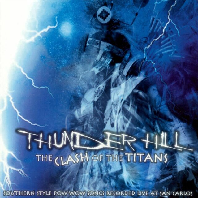 Canyon Records - Clash of the Titans