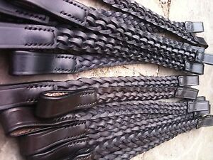 16-5-034-BROWBAND-BROWN-PLAITED-EXTRA-FULL-SIZE-1-034-HERITAGE-100-ENGLISH-LEATHER