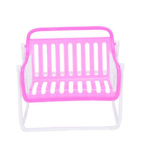 Furniture-Sofa-Chair-Armchair-Lounge-For-Pink-Doll-Princess-Doll-House-K7T