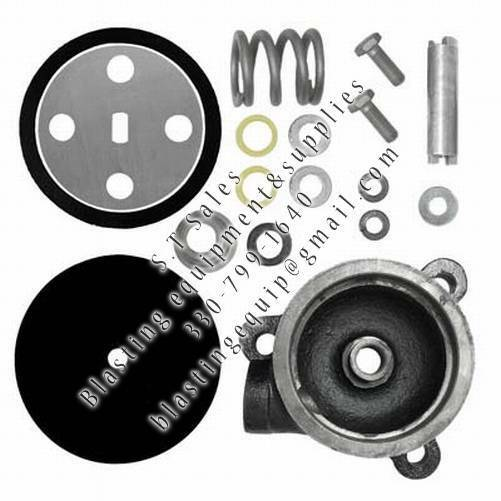 REPLACES PK LINDSAY 1-03 SMALL MIXING VALVE KIT FOR  MODELS 15, 25, 35 & 100
