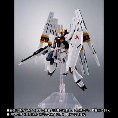 ROBOT SPIRITS Side MS V Nu GUNDAM FIN FUNNEL SET Action Figure BANDAI from Japan