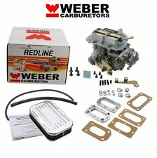 Weber Redline Carburetor Kit Fits Suzuki Samurai 89 88 87 86 85 1989 1988 1987