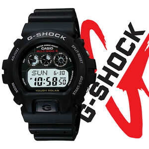 6b58851bb9c4 Casio Men s GW6900-1 G-Shock gshock g shock Solar Digital Sport ...