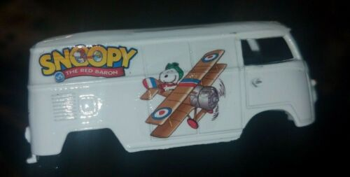 VS Red Barron MATCHBOX Snoopy 1:64 WATER-SLIDE DECALS FOR HOT WHEELS SLOT CAR