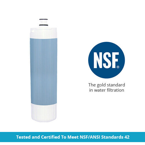 Replacement Water Filter for Bosch SGF-BO52 640565 55866-06 Refrigerators