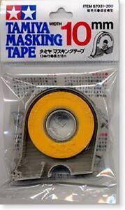 TAMIYA-87031-PLASTIC-MODEL-MASKING-TAPE-DISPENSER-10m