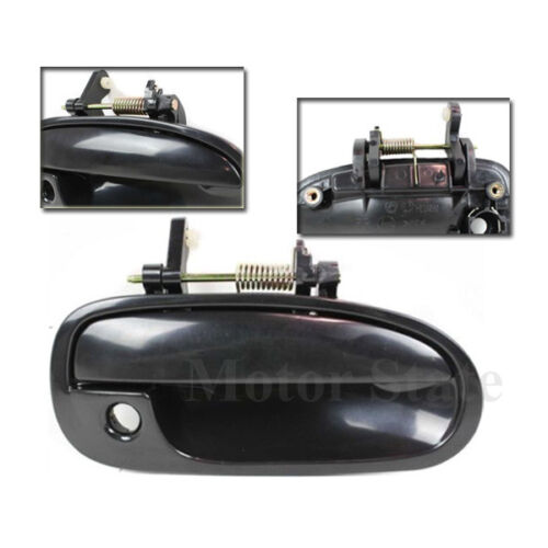 FOR 96-00 99 98 97 HONDA CIVIC FRONT DOOR HANDLE OUTSIDE RH