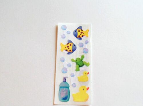 Creeative Memories 2x5 Studio Sticker Strip~U Choose~Young Boys /& Girls Toys