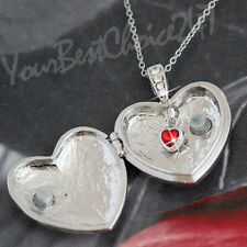 My Life My Love Best Friend Rare Gift for her Xmas Wife Locket Wording Valentine