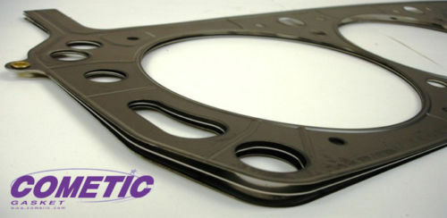 """COMETIC MLS HEAD GASKET 3.795/"""" BORE CMH4067040S SUIT HOLDEN 6cyl RED//BLUE//BLACK"""