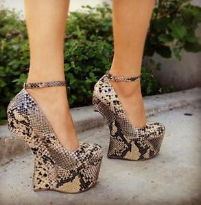 Sexy heels for less
