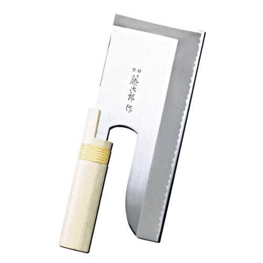 Japonais Soba Pates Couteau Blade-240mm Tojiro F-738 de Japon Avec