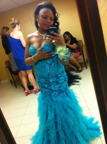 Prom dresses size (women's) 10