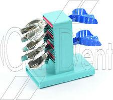 Dental Lab Impression VASSOIO gesso titolare VASSOIO DISPENSER STAND British CE Nuovo