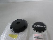 Zündungsdeckel Motordeckel Deckel Emblem Cover Contact Suzuki GS 500 E 89-96