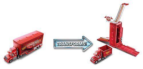 Mattel Cars Megasprung 3in1 Mack DVF39 günstig kaufen Film- & TV-Spielzeug