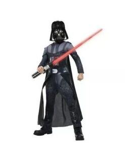 Rubie's Disney Star Wars Darth Vader Boy's Costume Size L 10-12