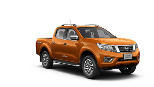 """6/"""" Fender Flare Wheel Arch Texture For Nissan D23 4Dr NP300 4x4 Navara 2015 2018"""