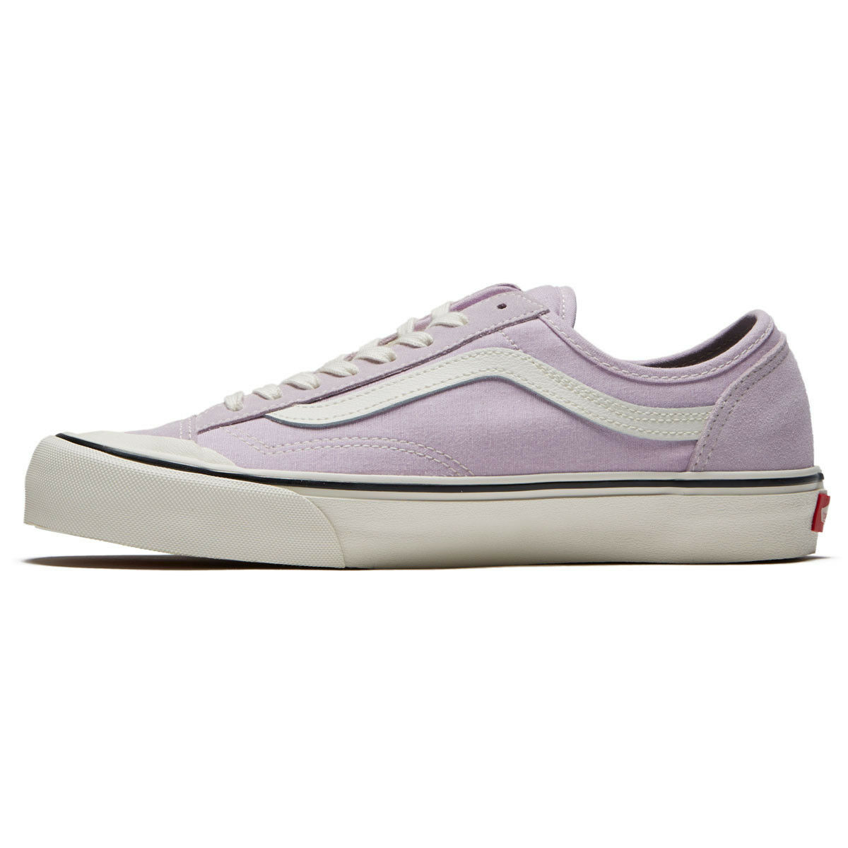 Vans Off The Wall Estilo 36 Decon Sf Salt Lavado Lavanda