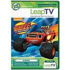 LeapFrog LeapTV Blaze and The Monster Machines 783318249902