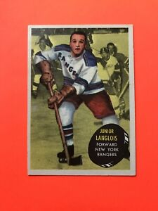 Albert-Langois-1961-62-Topps-46-Vintage-Hockey-Card
