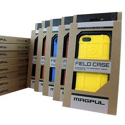 Magpul [Field] Case Cover for Apple iPhone 7 6 6S & Plus & SE 5S 100% Genuine