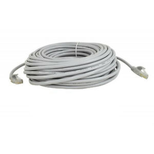20m-CAT5-Netzwerkkabel-Patchkabel-Ethernet-Kabel-LAN-DSL