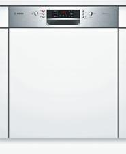 Artikelbild Bosch SMI46GS01E Geschirrspüler 6 Spülprogramme Aquastop EcoSilenceDrive A++