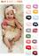 Baby-Nylon-Soft-Bow-Head-Wrap-Turban-Top-Knot-Headband-Baby-Girl-Headbands thumbnail 1