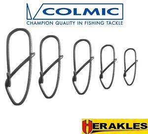 Fishing-Snaps-12Pcs-for-Sea-Coarse-Carp-Lure-Fast-Connector-All-Size-Chub-Perch
