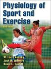 Physiology of Sport and Exercise, 6th Edition von Jack H. Wilmore, David L. Costill und W. Larry Kenney (2015, Gebundene Ausgabe)