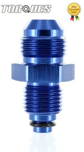 AN AN8 8AN Fuel Injection-O-Ring Seal Adapter to M16x1.5 Power Steering 8