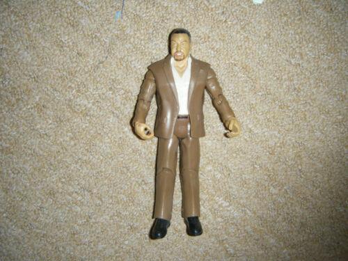 WWE WRESTLING AZIONE FIGURINA SERIE Jakks Deluxe CLASSIC MARVEL TNA mattel WWF