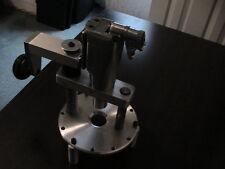 Bridgeport Milling Machine J Head Power Drawbar Step Pulley Head Tool Changer