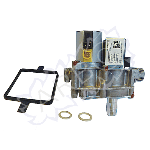 VALVULA DE GAS VAILLANT CON REGULADORA ART. 0020146733 CALDERA