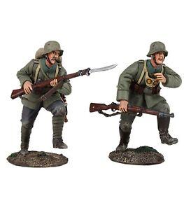 W-Britain-Deutsche-Infanterie-im-Sturmangriff-1916-18-B23097