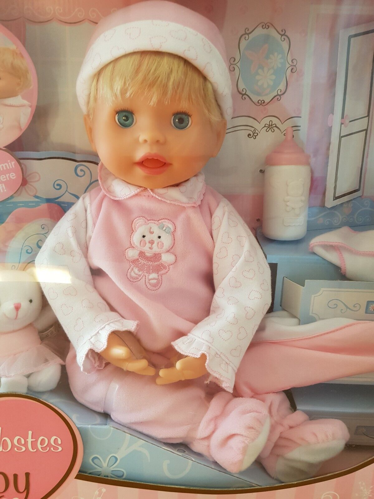 i nuovi marchi outlet online Il Il Il mio squisiti bambino-MATTEL 2007-Fisher Price-NUOVO e mattoncini  vendita all'ingrosso