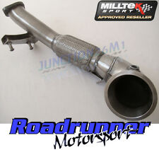 Milltek Audi RS3 8P Exhaust Stainless Steel Turbo Elbow 100mm MSAU497