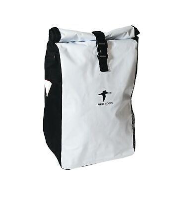 Fahrradtasche Red Loon Packtasche Gepäckträgertasche Gepäck Tasche LKW-Plane
