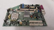 HP 380725-001, 374820-001 MOTHERBOARD w/ P.4 CPU for model dc5100 SFF