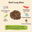 Pet-n-Shape-Beef-Lung-Dog-Treats-Made-and-Sourced-in-the-USA-All-Natural-Healthy thumbnail 2