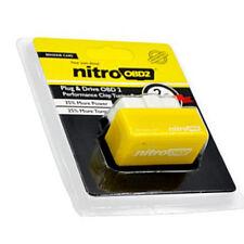 OBD2 Benzina Chip Tuning Rimappatura BOX. si adatta Mazda SUZUKI FIAT
