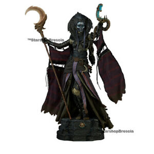 Court-Of-The-Dead-Cleopsis-Prime-Format-Figurine-1-4-Statue-Sideshow