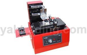 Electrical-Pad-Printer-Printing-Machine-Pad-Printing-T-shirt-Ball-Pen-Light-NEW