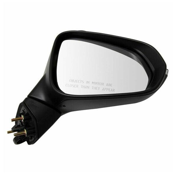 16-19 RX350/RX450h Canada Built Rear View Mirror Power W