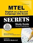 MTEL English as a Second Language (54) Exam Secrets: MTEL Test Review for the Massachusetts Tests for Educator Licensure by Mtel Exam Secrets Test Prep Team (Paperback / softback, 2016)
