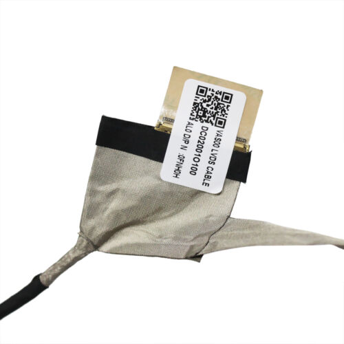 New Vas00 LVDS LCD Screen Cable For Dell Alienware M17X R6 P18E DC02001O100 US