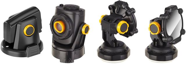 spyner laser tripwire set Used