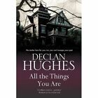 All the Things You are by Declan Hughes (Paperback, 2014)